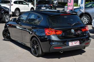 2018 BMW 1 Series F20 LCI-2 M140i Hatchback Image 2