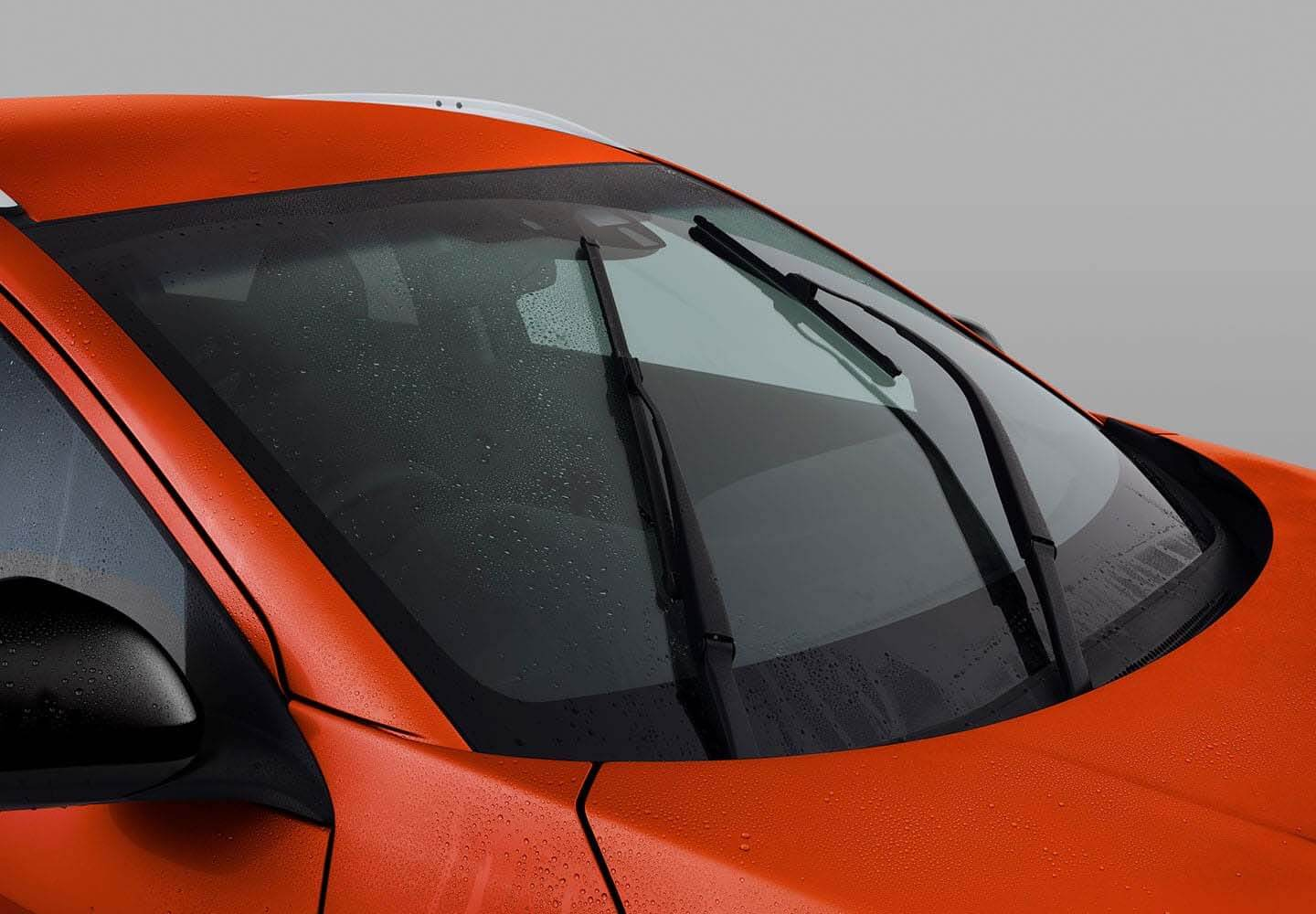 HR-V Automatic Wipers