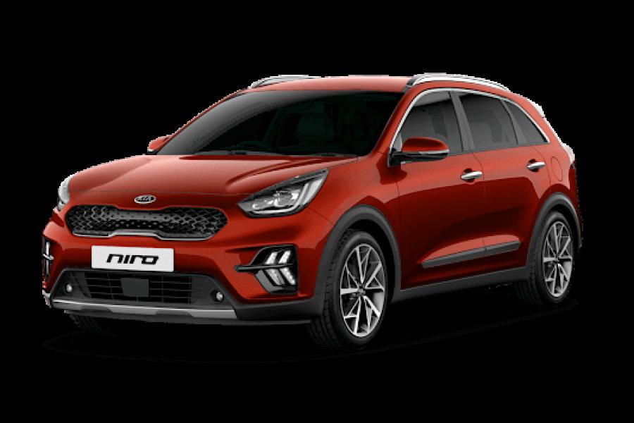 2021 Kia Niro Sport Wagon