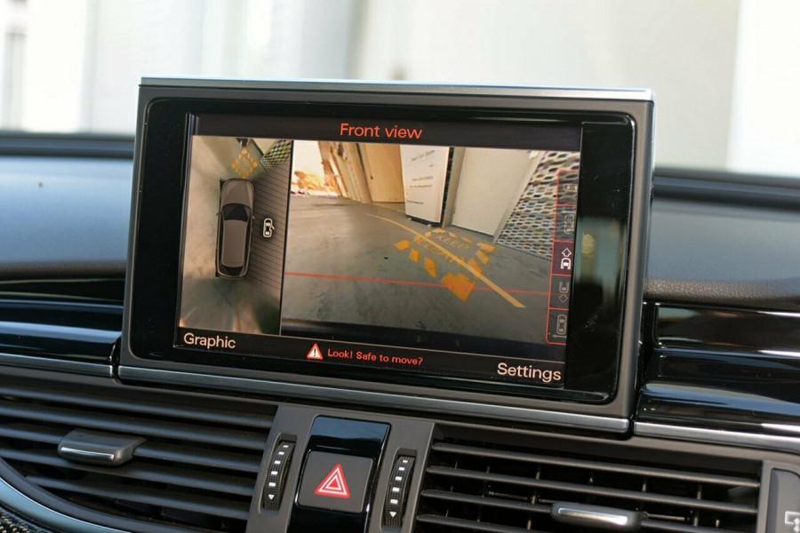 2014 Audi Rs6 4G A Wagon Mobile Image 17