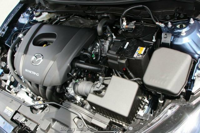 2020 Mazda 2 DJ Series G15 Pure Hatchback Mobile Image 12