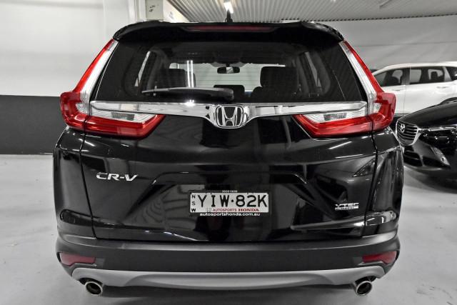 2019 Honda CR-V RW VTi-S 2WD Suv Image 5