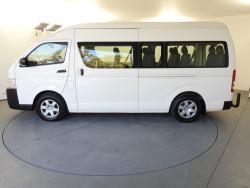 2014 Toyota Hiace KDH223R MY14 Commuter Bus