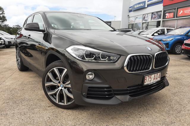2020 BMW X2 F39 sDrive18i Suv