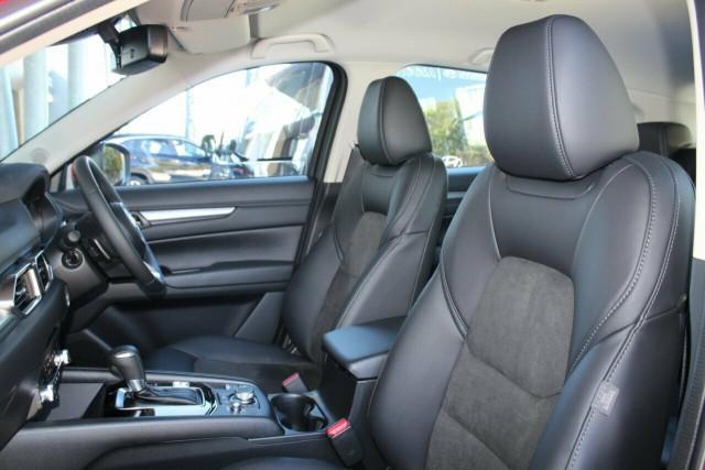 2021 Mazda CX-5 KF Series Touring Suv Mobile Image 17