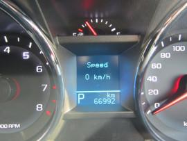 2017 Holden Captiva Ltz 3.0p/4wd/6at Sports utility vehicle