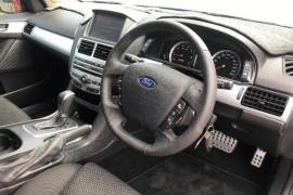 2014 Ford Falcon FG MkII XR6 Sedan