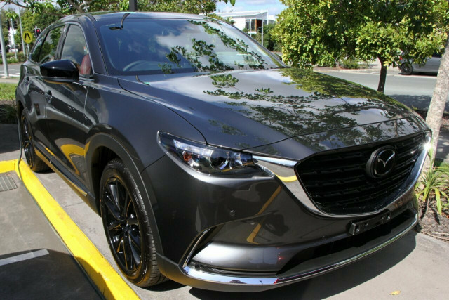 2020 MY21 Mazda CX-9 TC Sport Suv