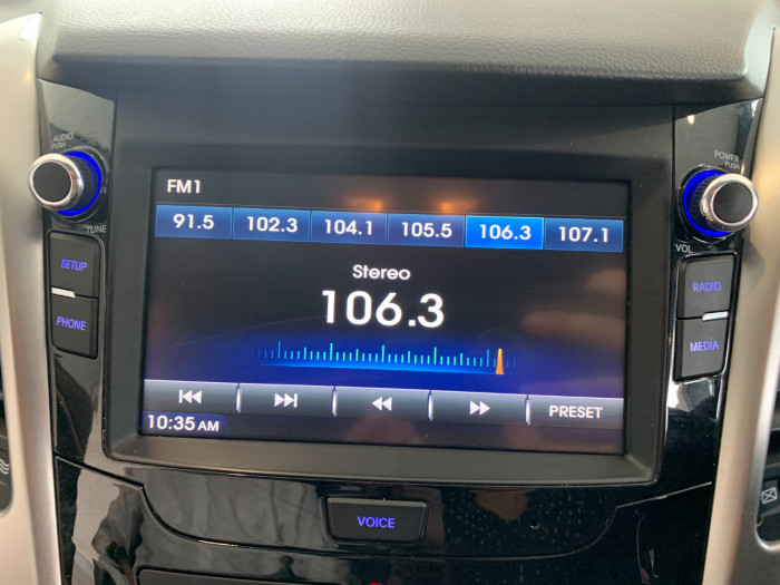 2016 MY17 Hyundai i30 GD4 Series II Active X Hatchback Image 26