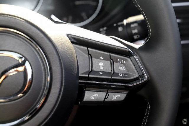 2019 Mazda CX-8 KG Asaki Suv Image 2