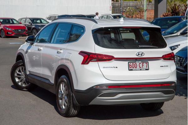 2021 Hyundai Santa Fe TM.V3 Santa Fe Suv Image 4