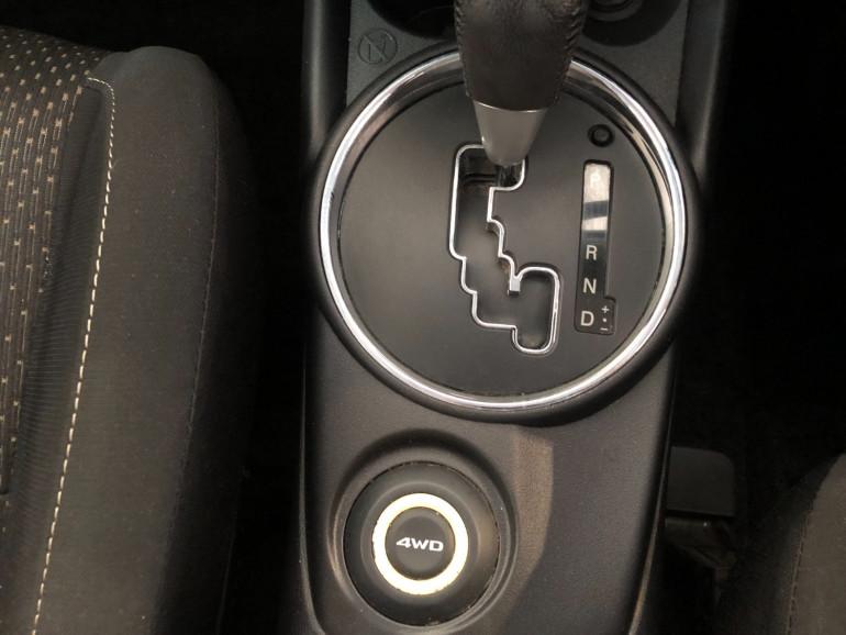 2014 Mitsubishi ASX XB Turbo LS Awd wagon Image 9