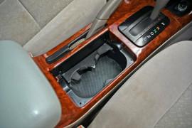 2003 Toyota Camry ACV36R Ateva Sedan