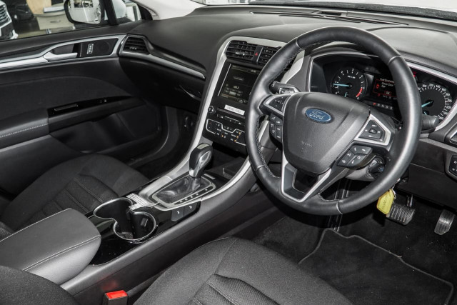 2015 Ford Mondeo Md Ambiente Wagon For Sale Moreton Bay Ford