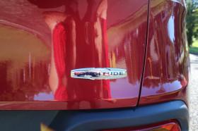 2014 Jeep Cherokee KL Wagon Wagon