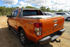 2017 Ford Ranger PX MKII WILDTRAK Utility Image 3