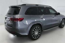 2019 Mercedes-Benz Gl Class Wagon Image 2
