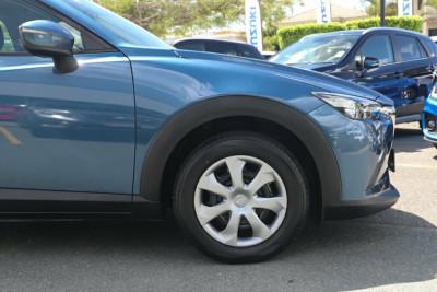 2018 Mazda CX-3 DK2W76 Neo SKYACTIV-MT Suv Image 4