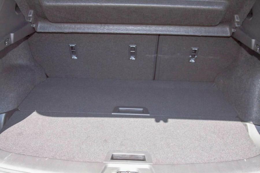 2018 Nissan QASHQAI J11 Series 2 Ti Suv Image 20