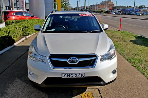 2013 Subaru Xv G4X  2.0i-L Suv Image 3