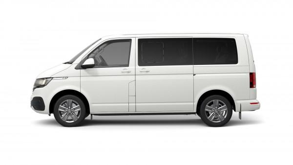 2020 Volkswagen Multivan T6.1 Comfortline Premium SWB Wagon