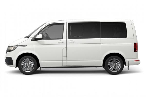 2020 MY21 Volkswagen Multivan T6.1 Comfortline Premium SWB Van