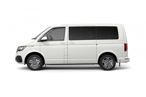 2020 Volkswagen Multivan T6.1 Comfortline Premium SWB Van Image 2