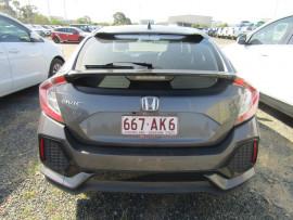 2017 Honda Civic 10TH GEN MY17 VTI-S Hatchback