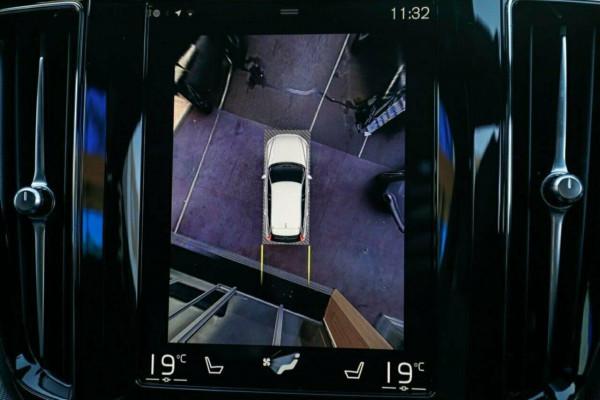 2020 Volvo XC60 UZ T6 R-Design Suv