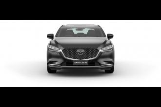2020 MYil Mazda 6 GL Series Atenza Sedan Sedan Image 4