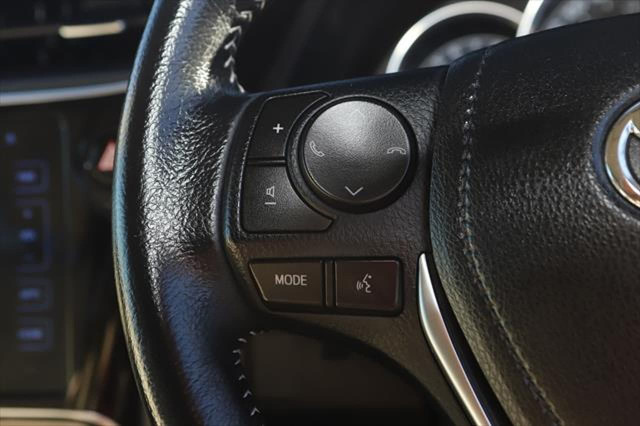 2017 Toyota Corolla ZRE182R Ascent Sport Hatchback Image 18