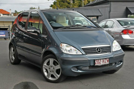 Mercedes-Benz A-Class A160 Picadilly Classic W168 MY03.5