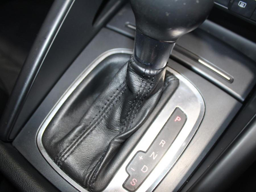 2011 Audi A3 8P Turbo TFSI Attraction Hatchback