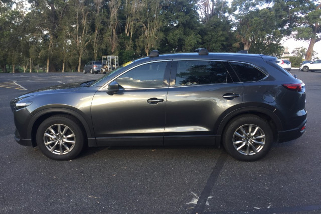 2016 Mazda CX-9 TC40PYTGA10 CX9GAW5T4 Awd Image 3