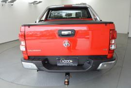 2017 Holden Colorado RG MY17 LTZ Utility Image 5
