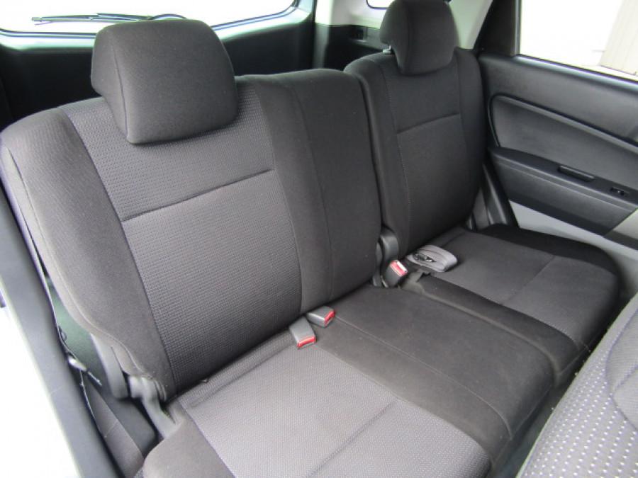 2006 Toyota Rush Sports utility vehicle
