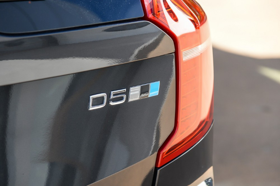 2018 Volvo XC90 L Series D5 Inscription Suv Image 20
