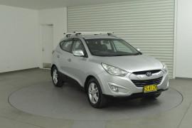 Hyundai ix35 Elite LM2