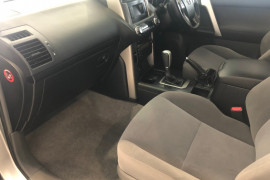 2013 Toyota Landcruiser Prado KDJ150R GXL Suv Image 5