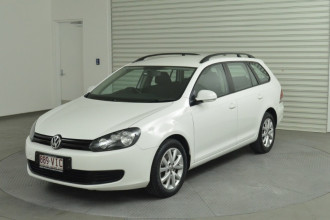 Volkswagen Golf 77TDI VI MY11