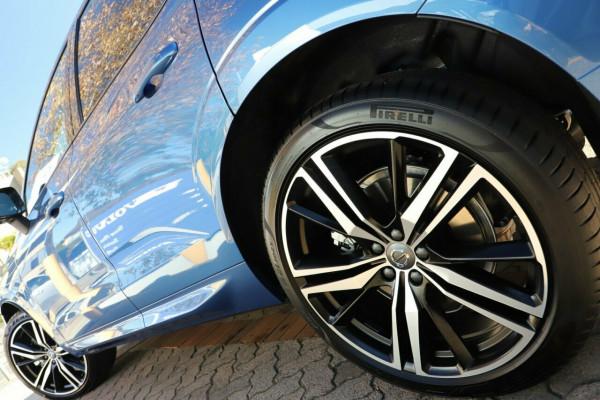 2020 Volvo XC60 UZ D5 R-Design Suv Image 4