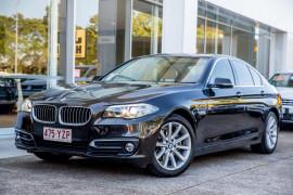 BMW 520i Luxury F10 LCI