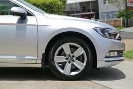 2015 MY16 Volkswagen Passat 3C (B8) MY16 132TSI DSG Sedan Image 5