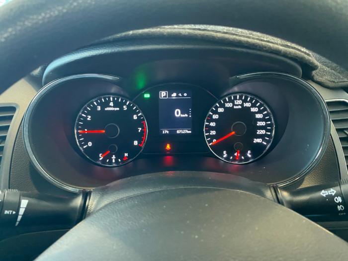 2016 MY17 Kia Cerato YD MY17 S Sedan Image 19