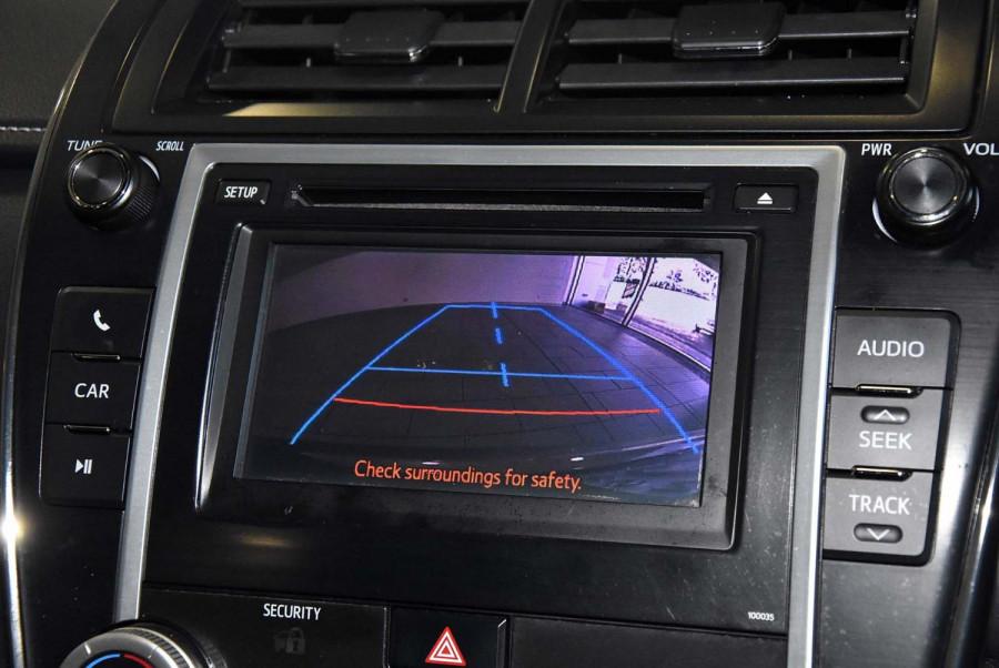 2013 Toyota Camry ASV50R Atara R Sedan Image 11