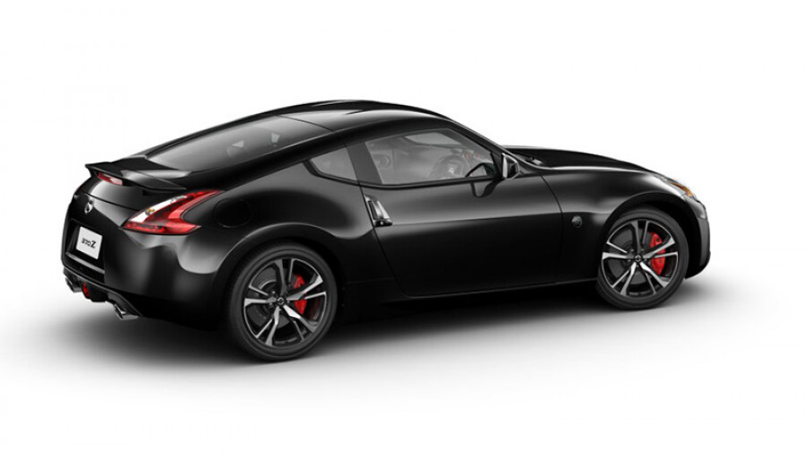 2021 MY0  Nissan 370Z Z34 Coupe Coupe Image 16