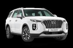 Hyundai Palisade Palisade LX2.V2