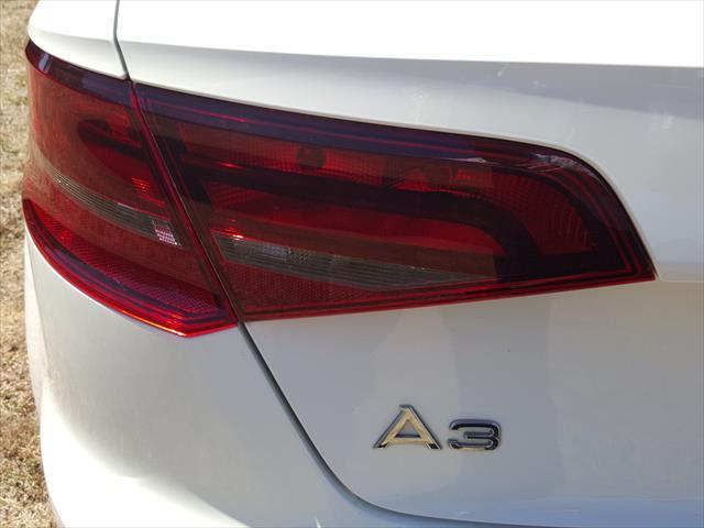 2014 Audi A3 Attraction Hatchback