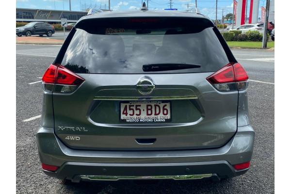 2021 Nissan X-Trail T32 ST-L Suv Image 5