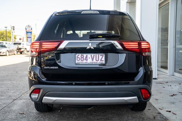 2015 MY16 Mitsubishi Outlander ZK  LS Suv Image 5